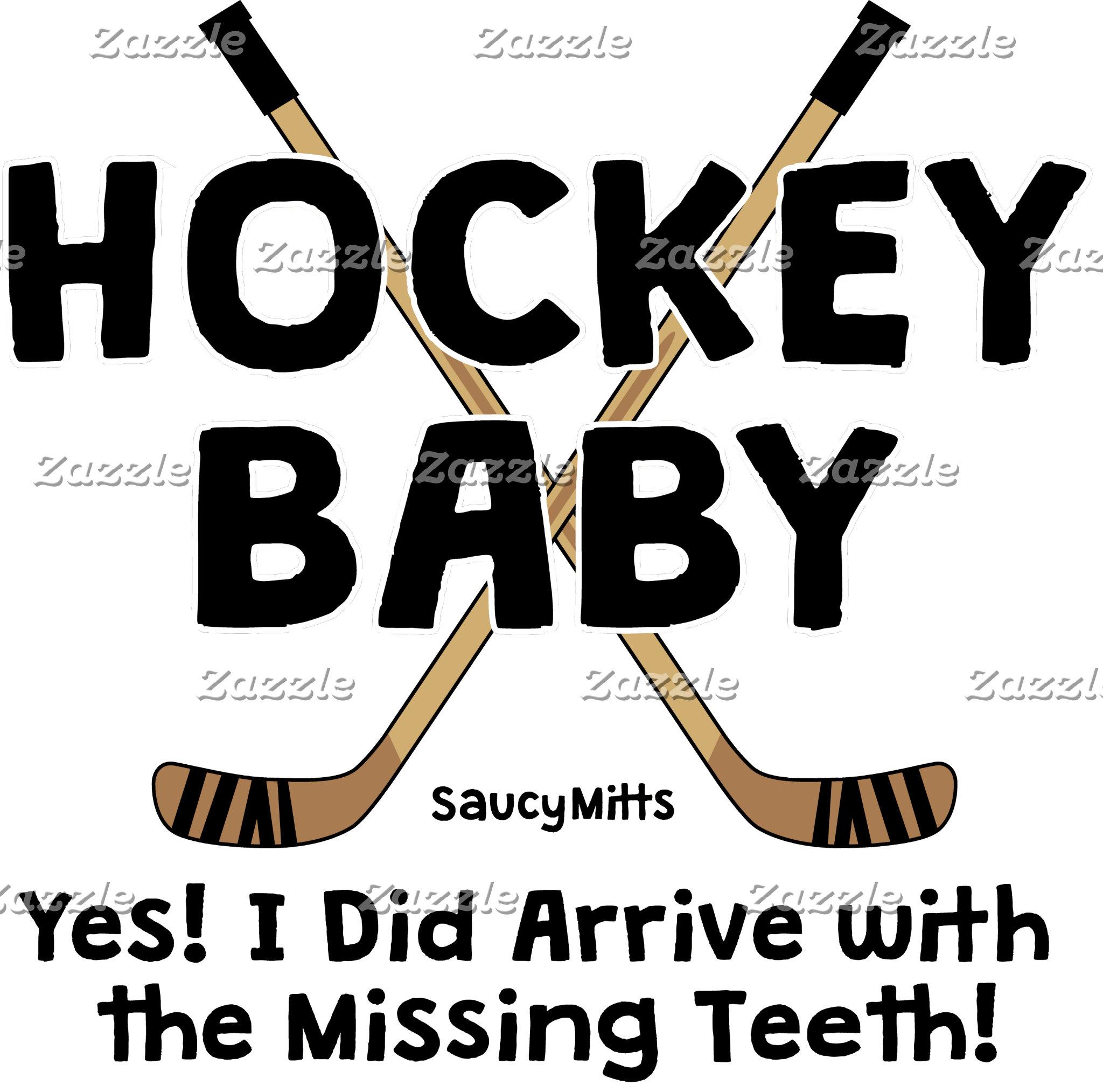 Hockey Baby