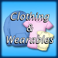 Clothing and Wearables