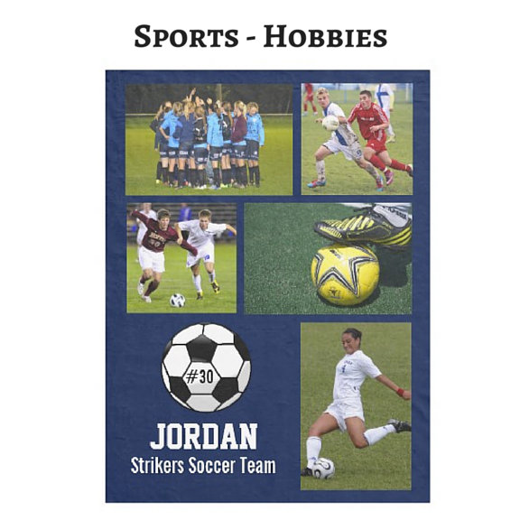 Sports | Hobbies | Activities