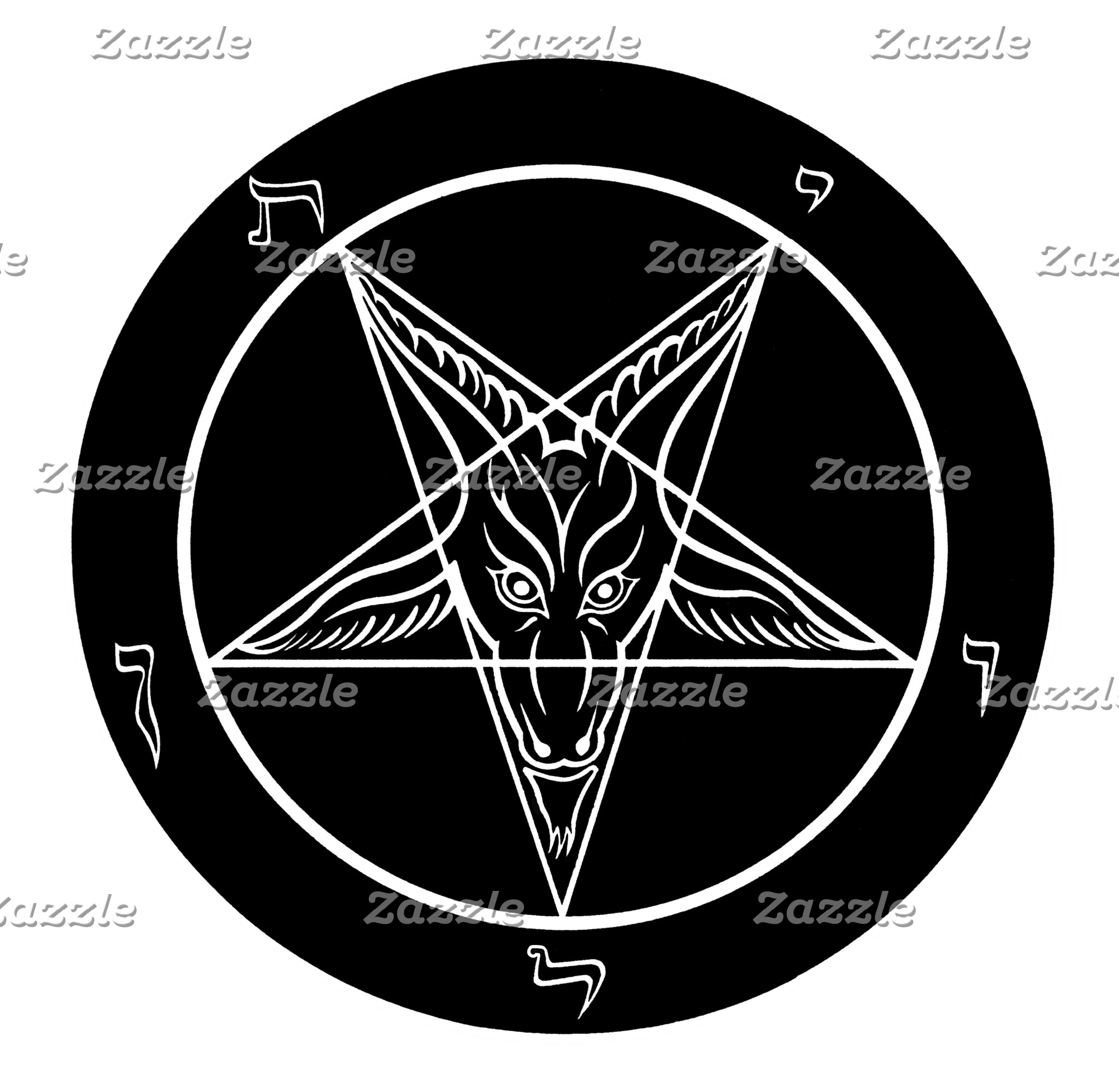 Baphomet CoS - Church of Satan