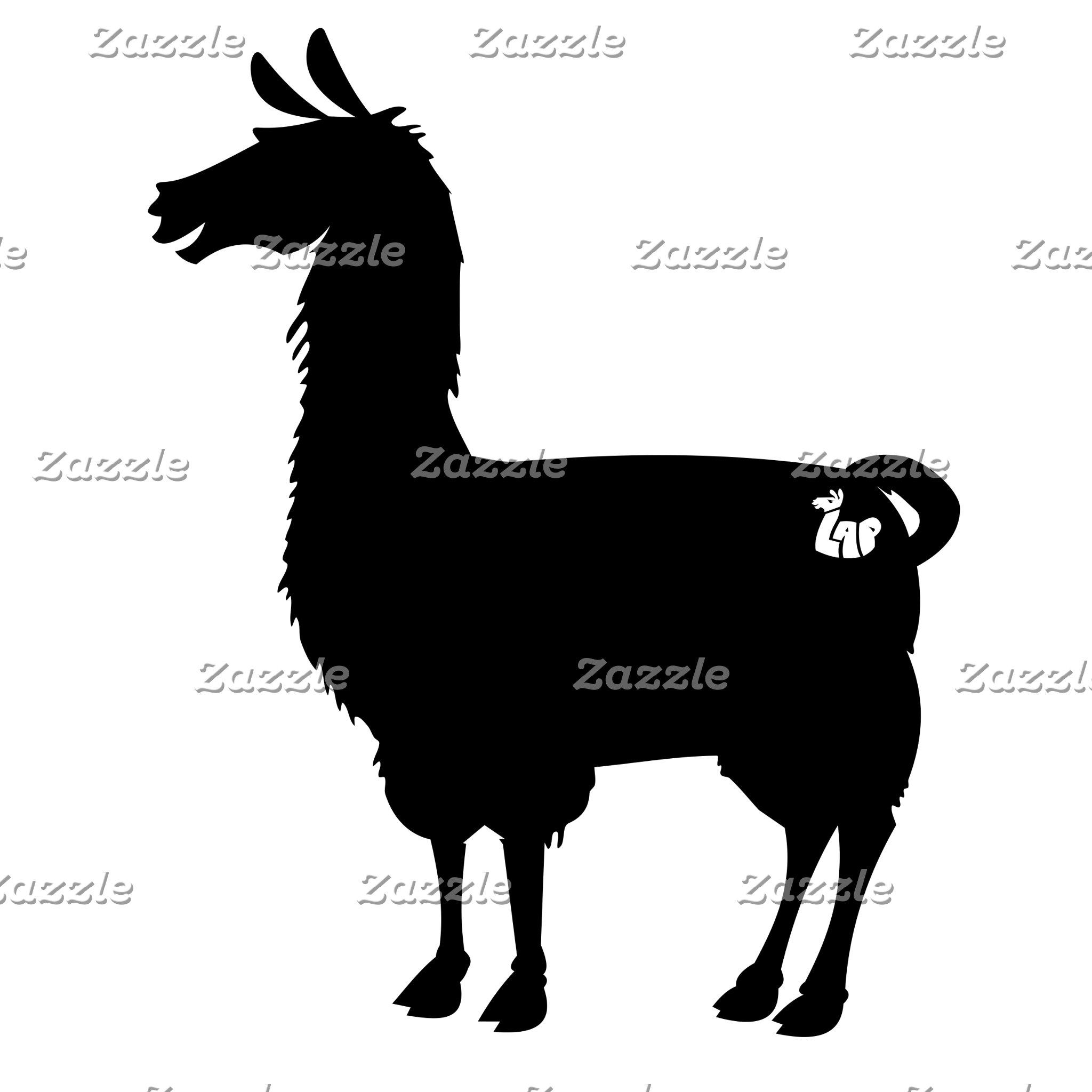 Basic Llamas