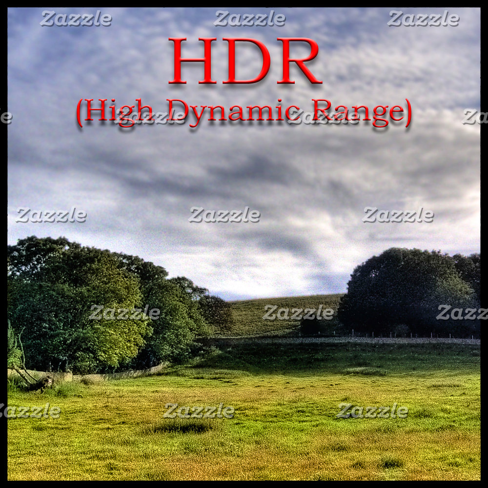 HDR (High Dynamic Range)