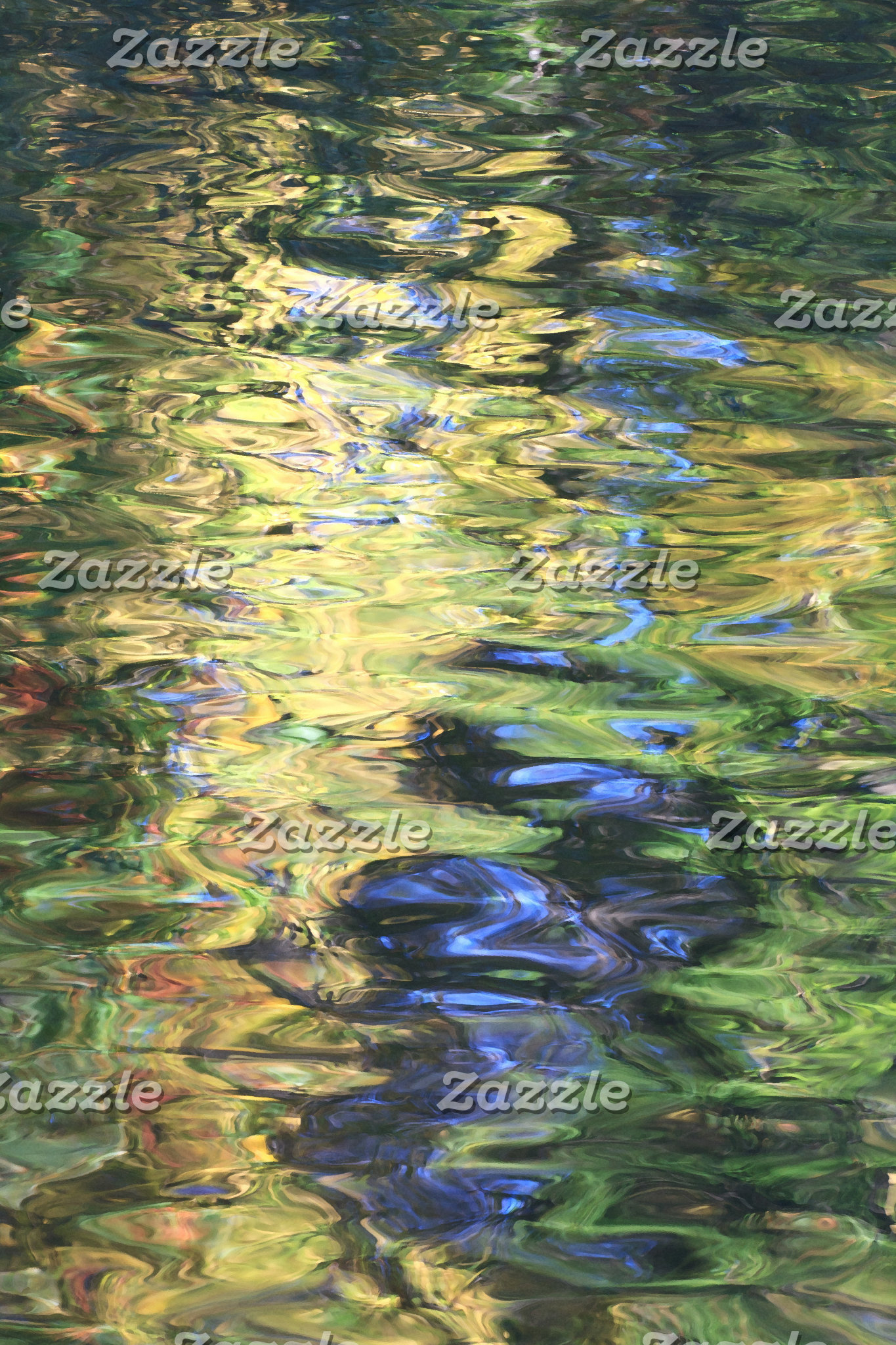 Water Abstracts