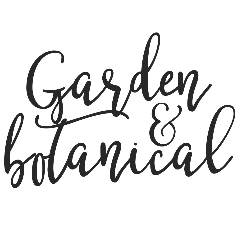 Garden and Botanical