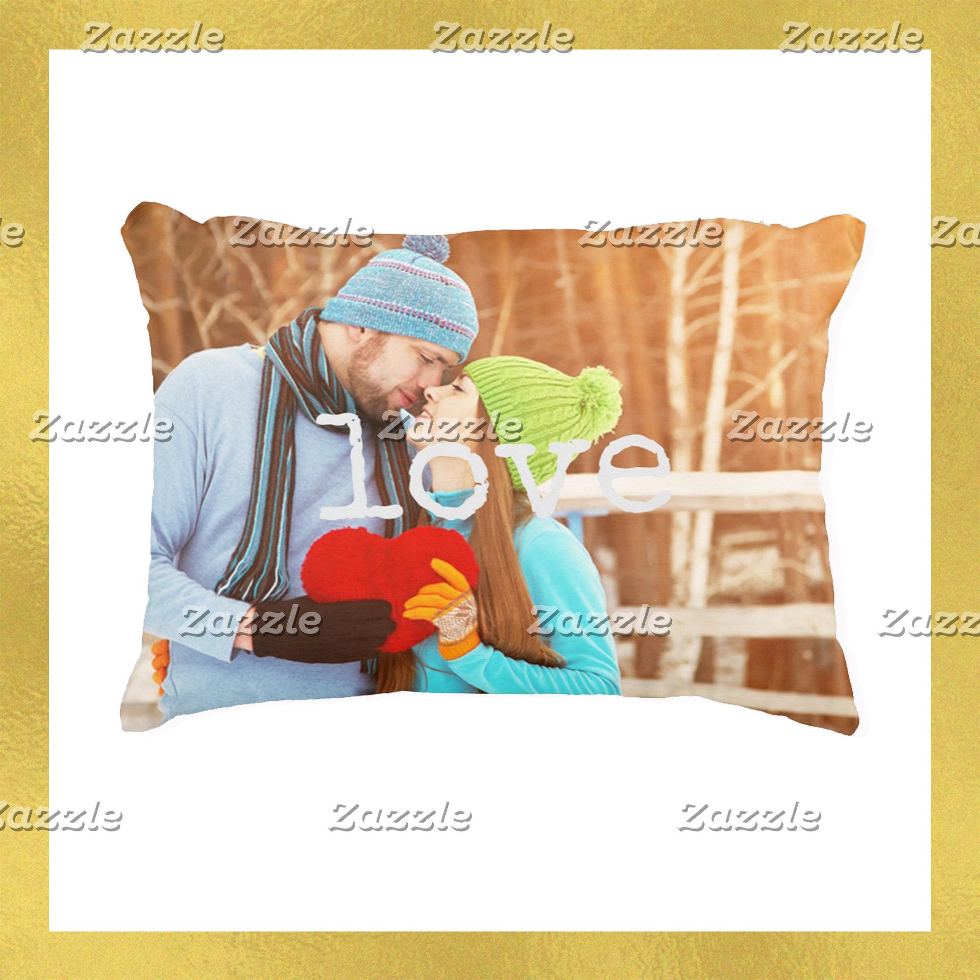 Everyday & ChristmasThrow Pillows