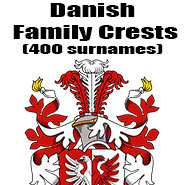 Danish Family Crests