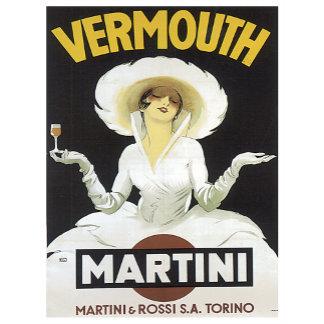 Vintage Beer Wine Ad