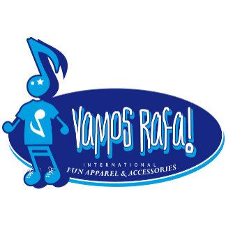#VamosRafa