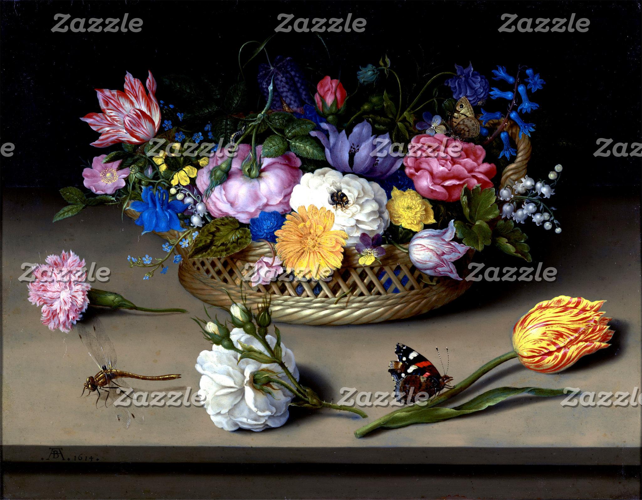 Flower Still Life