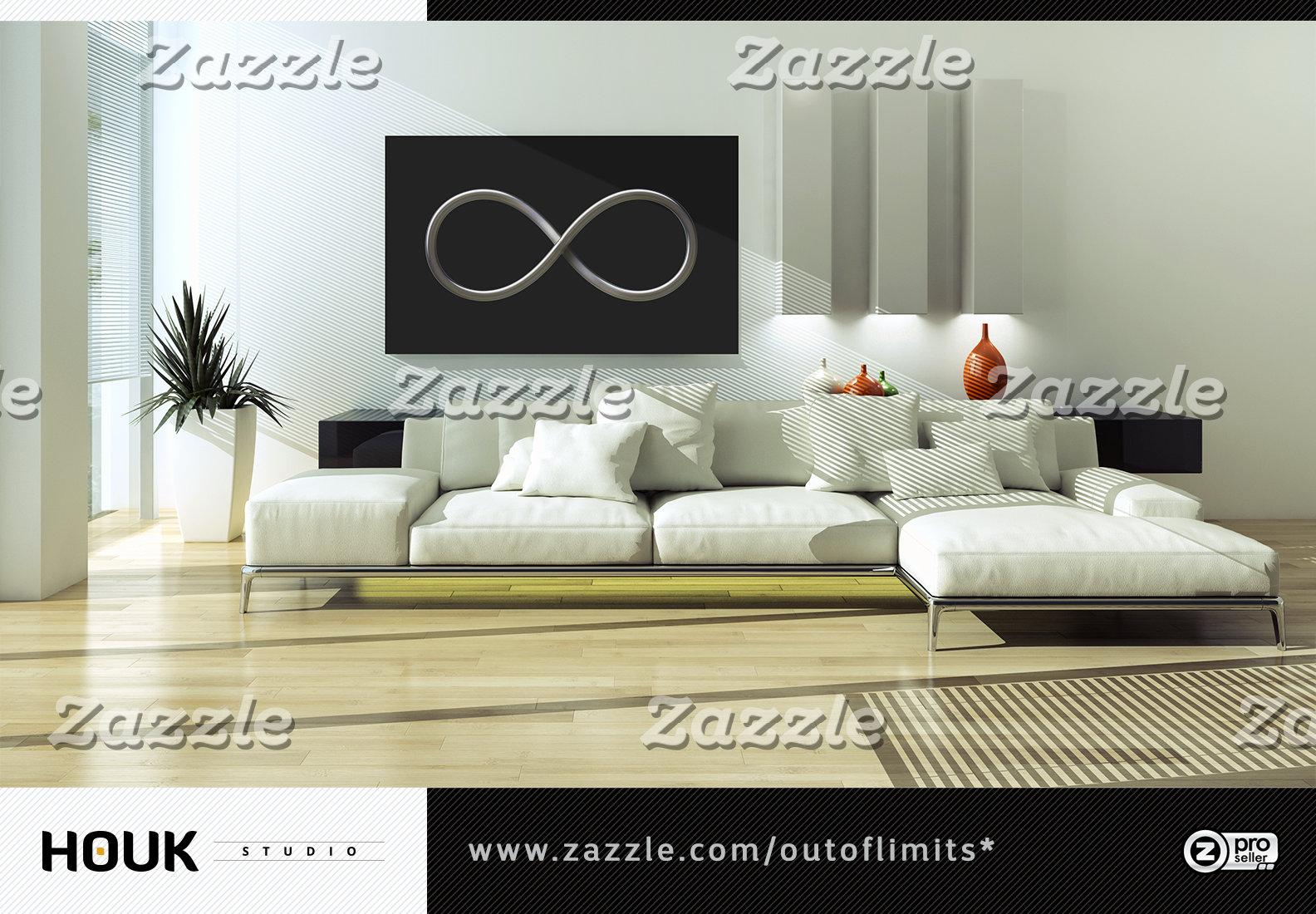 ► Infinity Symbol