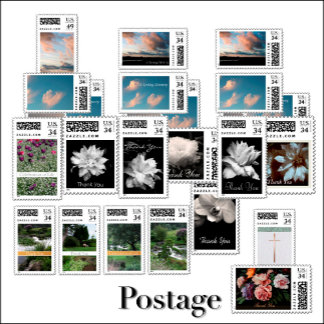 4 - Postage and Labels