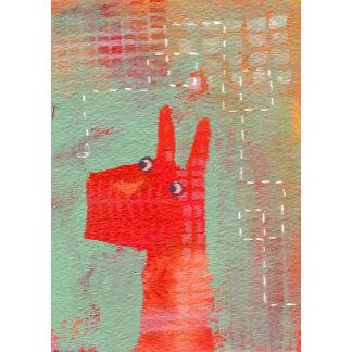 Llamas & alpacas