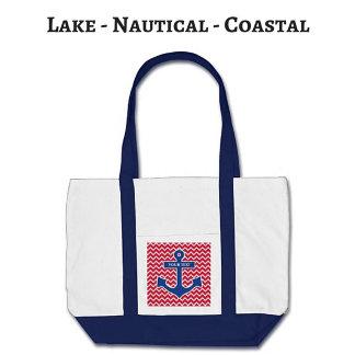 Lake | Nautical | Coastal