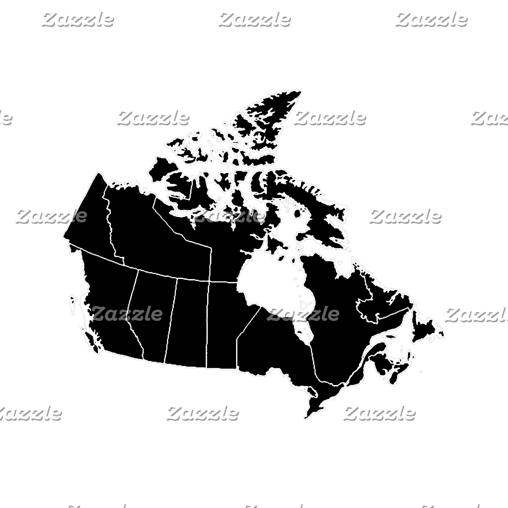 --► CANADA