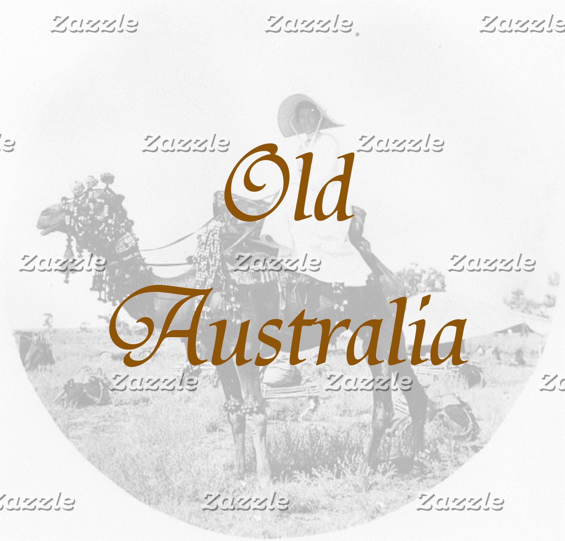 Old Australia