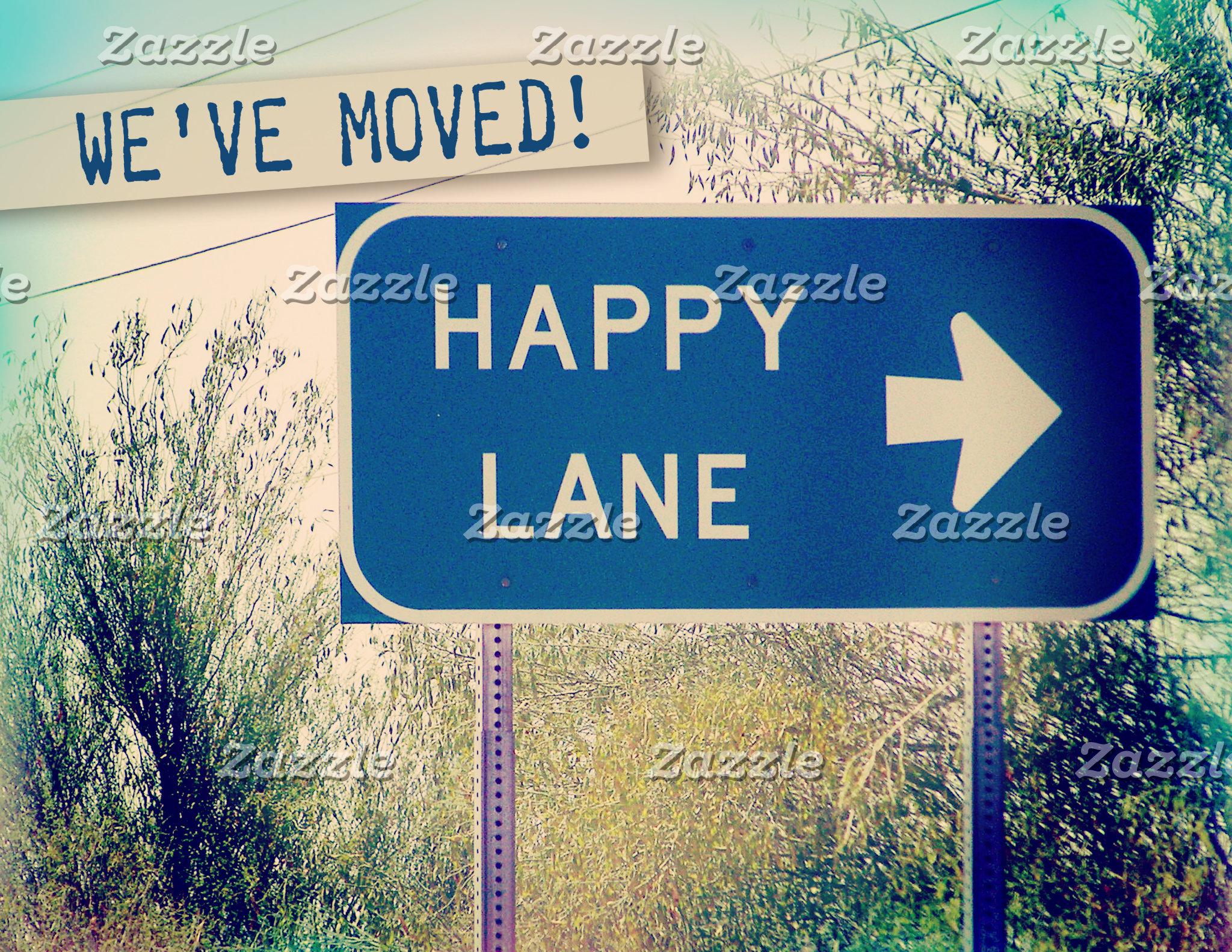 Happy Lane