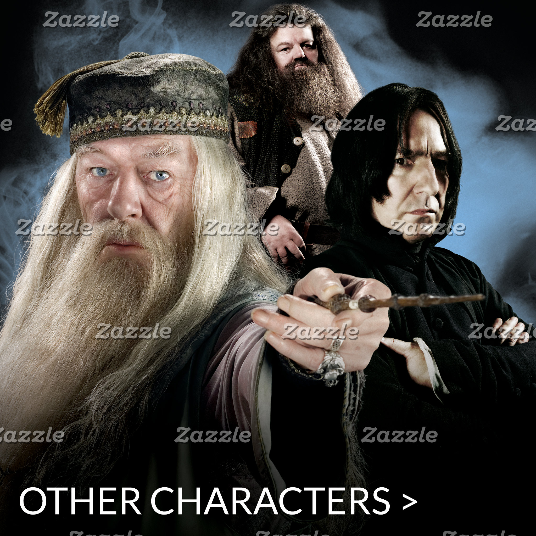 Other Characters