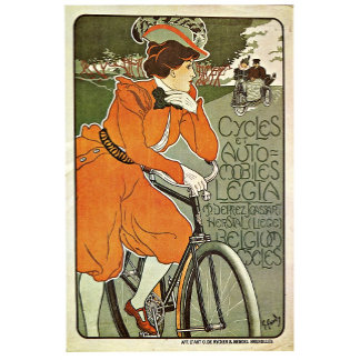 Vintage Bicycle Cycling Posters
