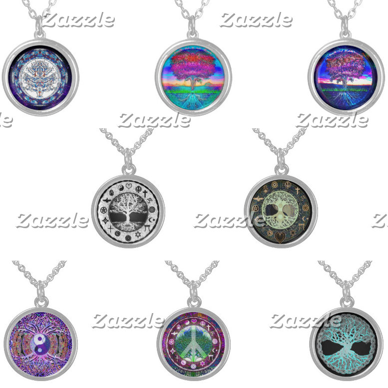 ♥  Necklaces