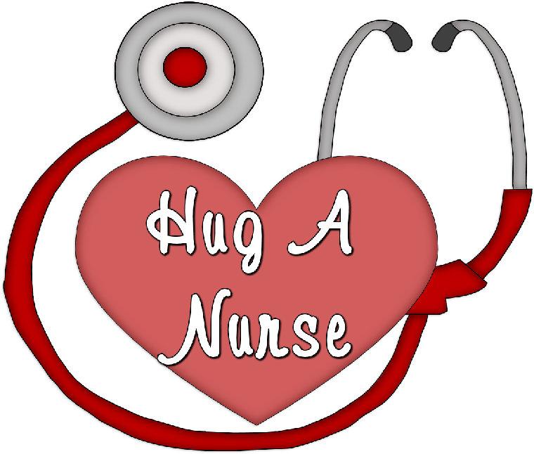 Hug A Nurse