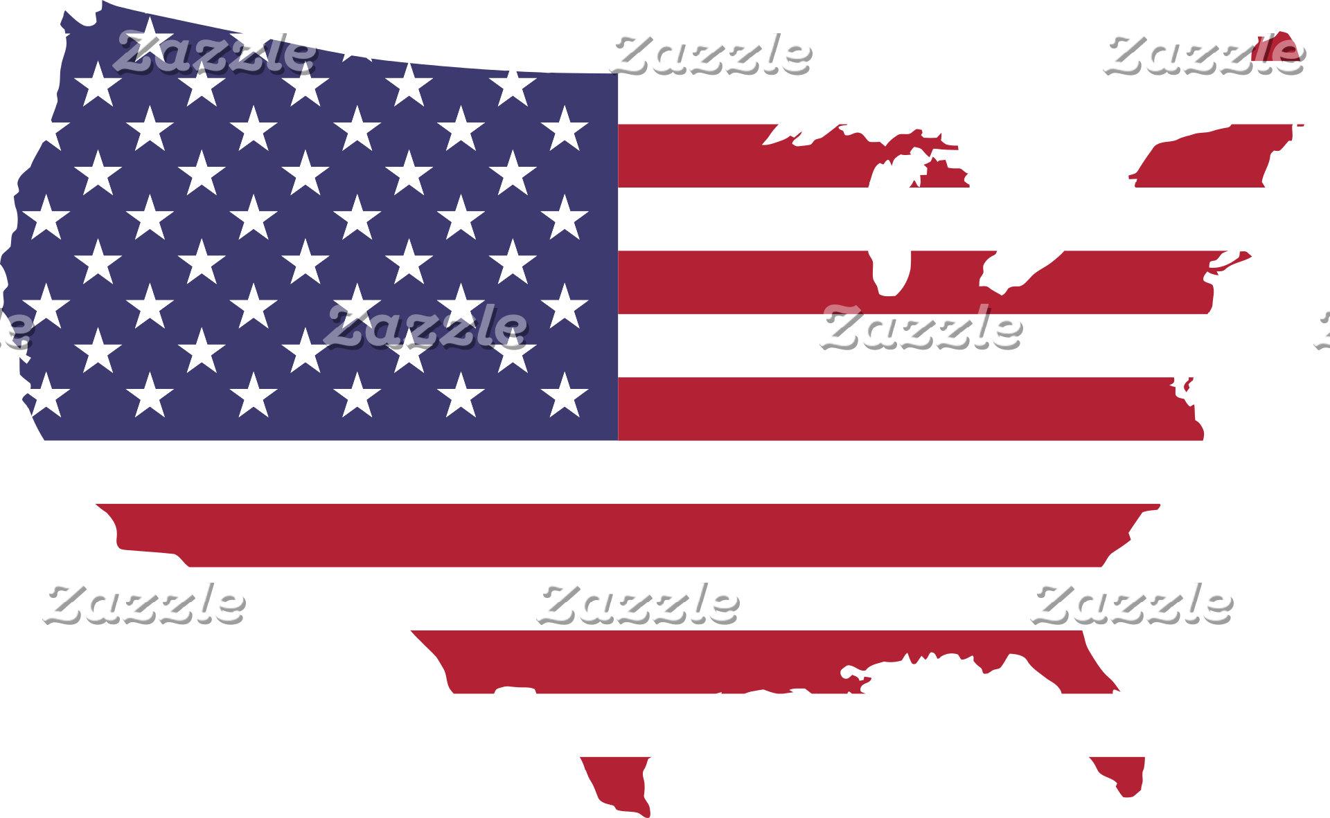 U.S.A. Patriotic Products