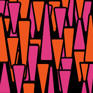 Abstract Pattern Pillows