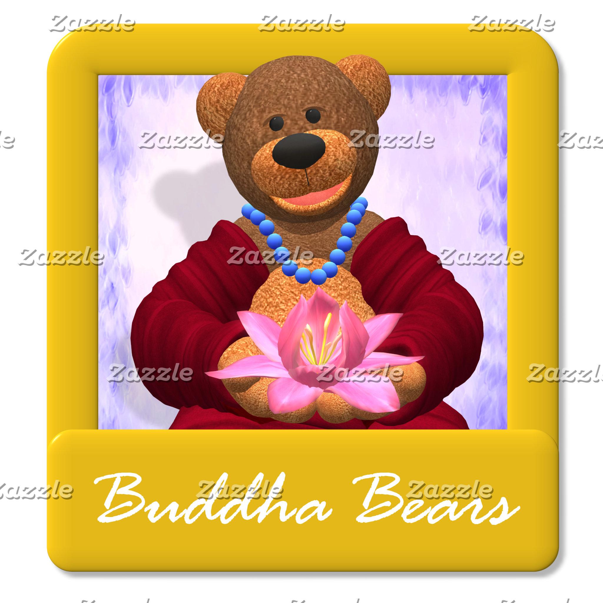Buddha Bears
