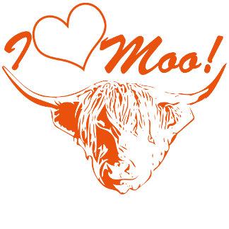 I Love Moo!