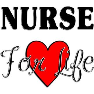 I Nurse For Life