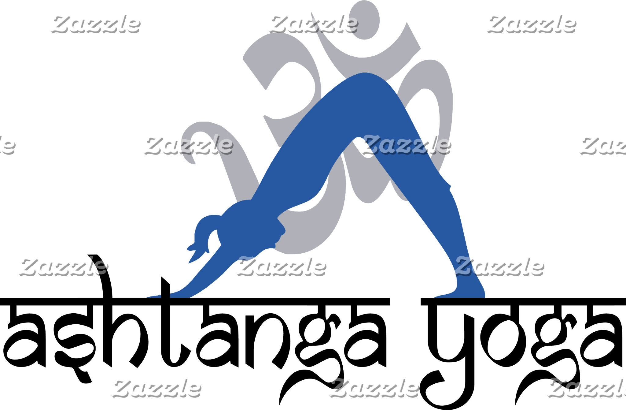 Ashtanga Yoga T-Shirts Gifts Cards