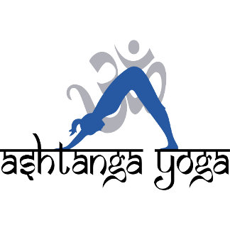 Ashtanga Yoga T-Shirts Gifts Cards