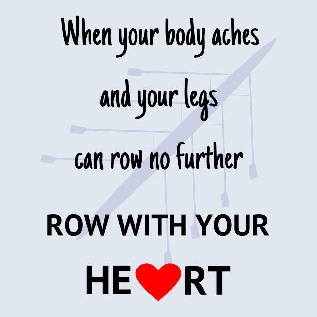 Sport - Rowing