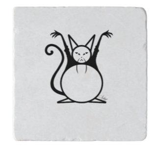 Fat Master Cat
