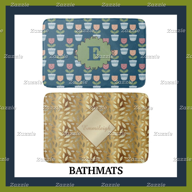 Bathmats