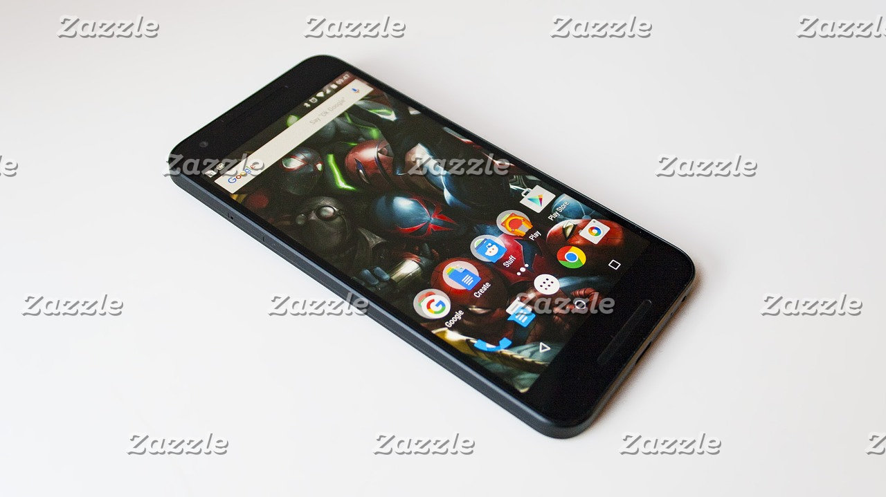 Google Nexus 5 Real Wood Cases