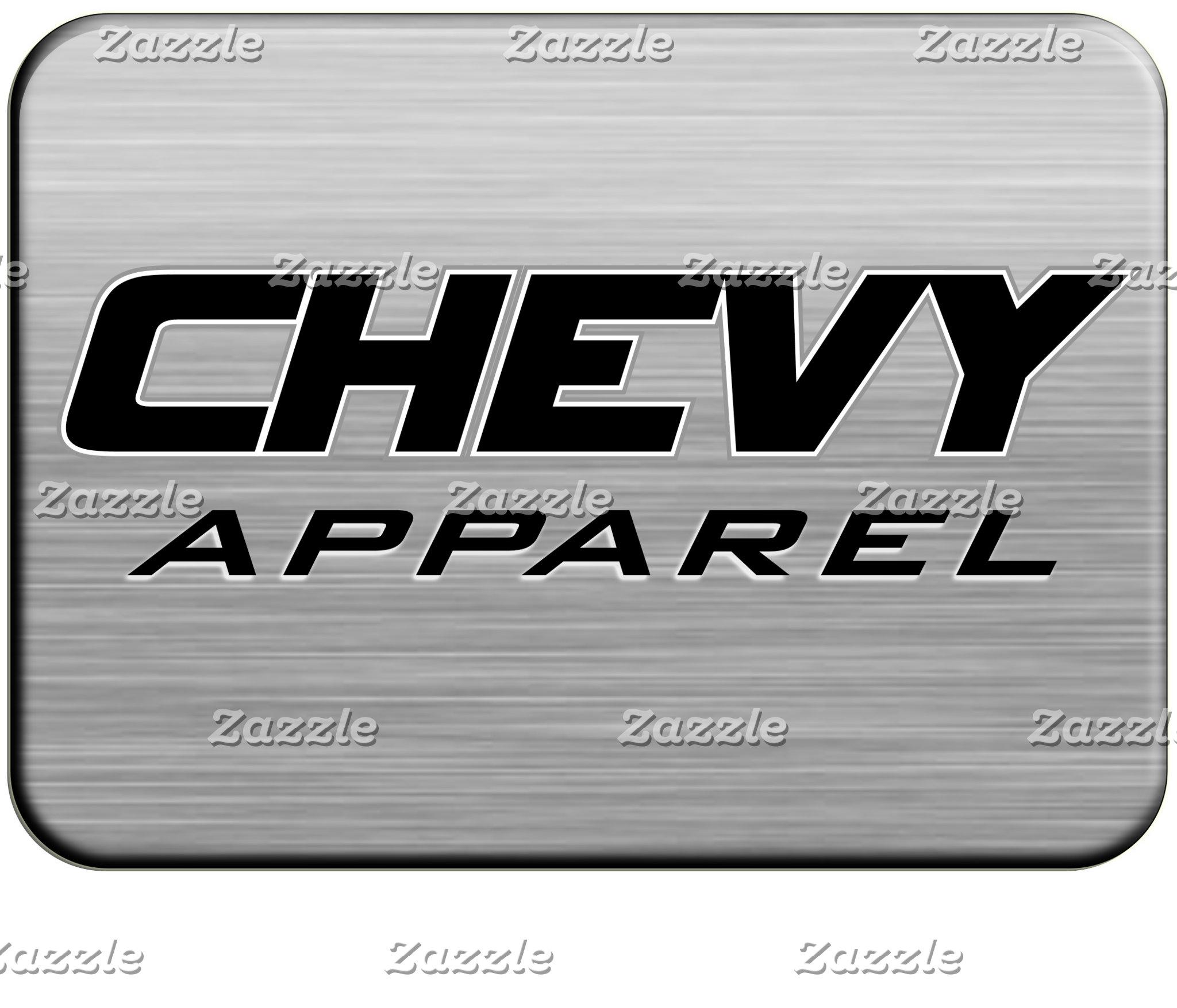 Chevy Apparel