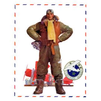 Airmail Pilot