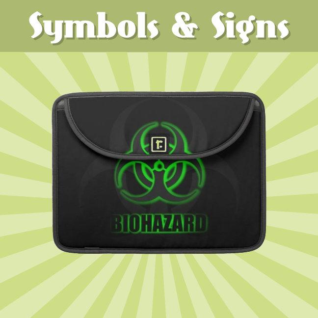 Symbols & Signs