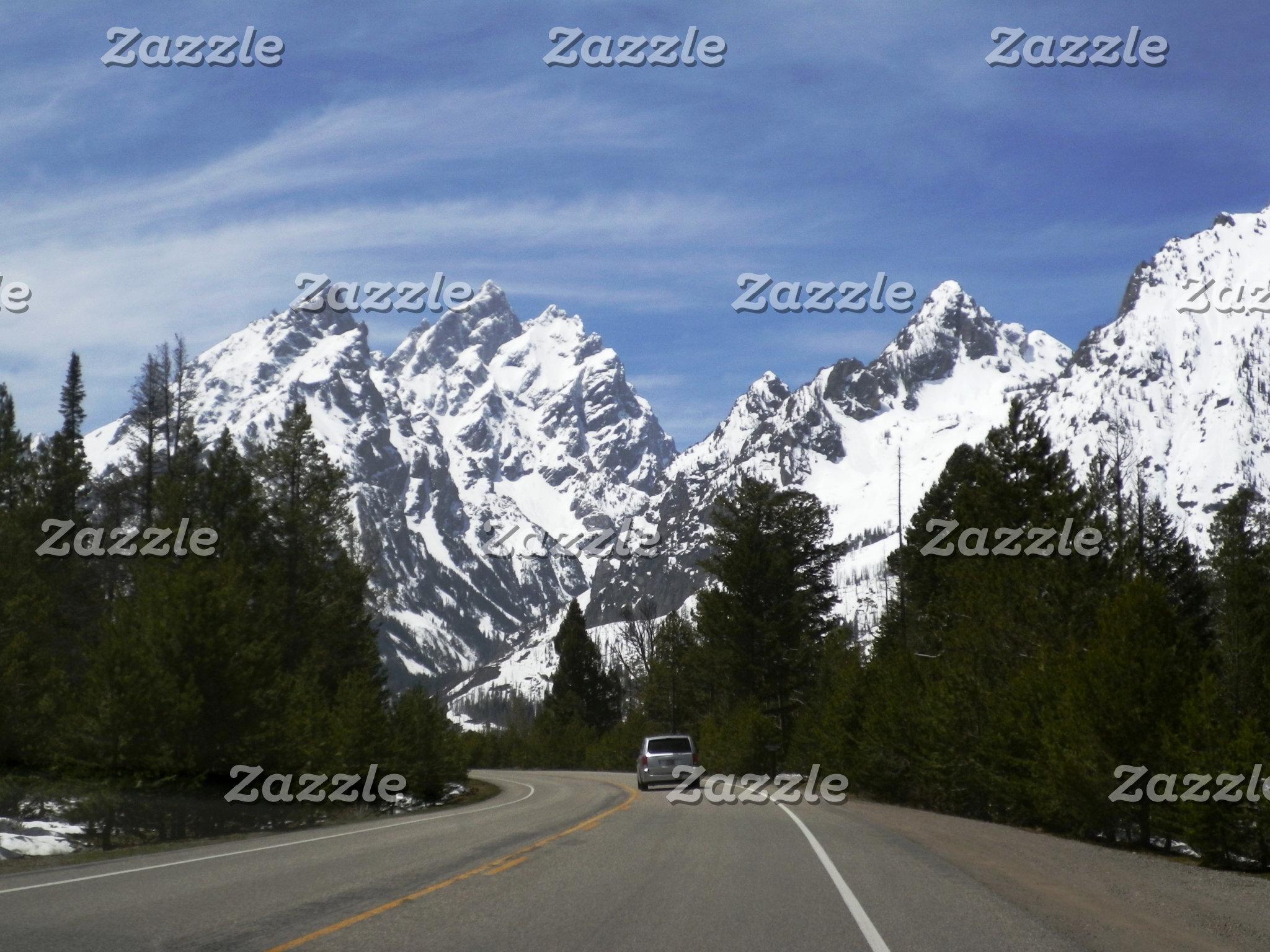 American Highways