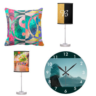 Home Decor- decoration and accesories