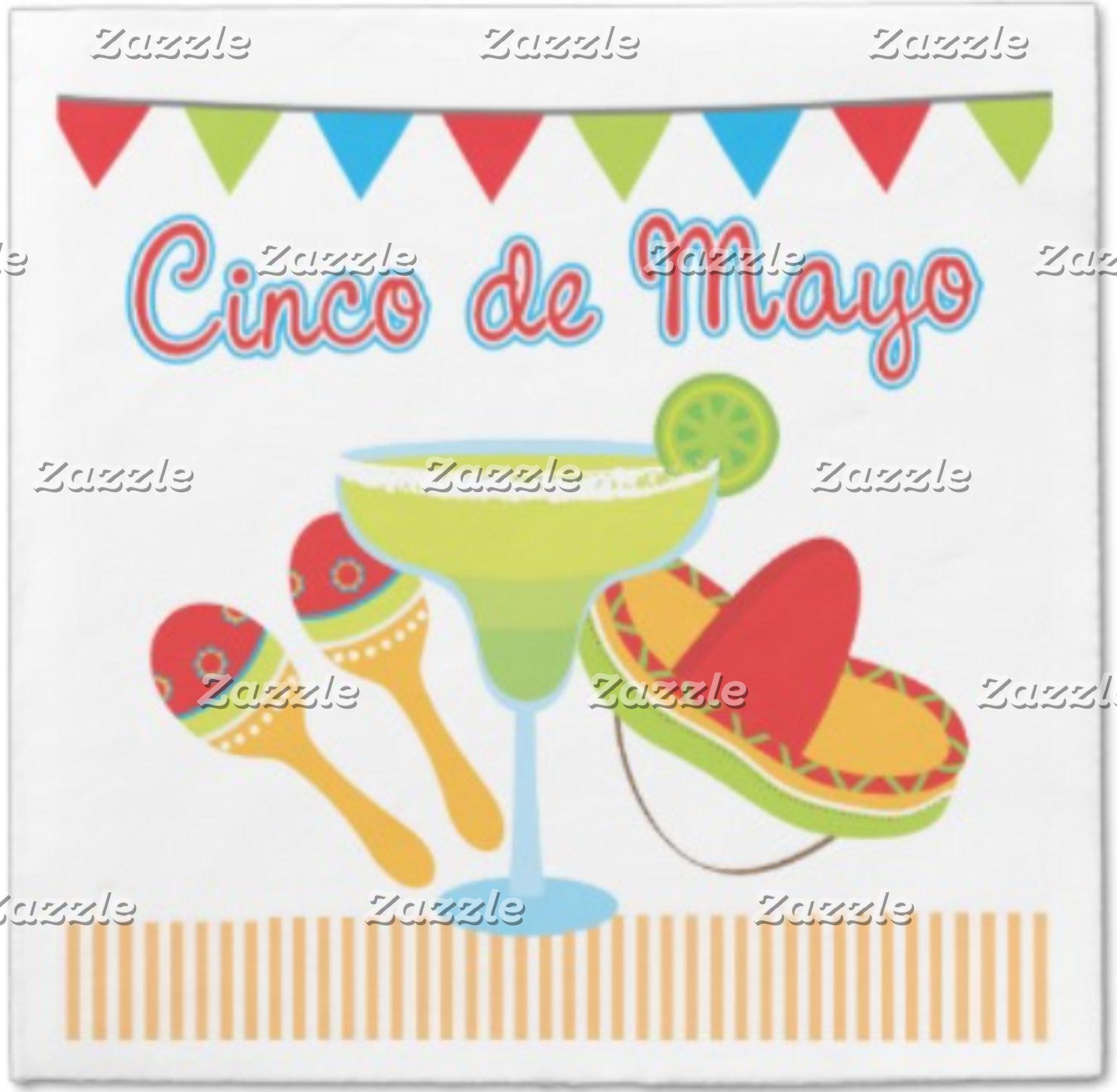 * Cinco de Mayo *