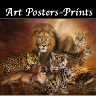 Art Posters - Prints