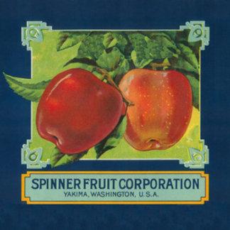 Fruit & Product Labels