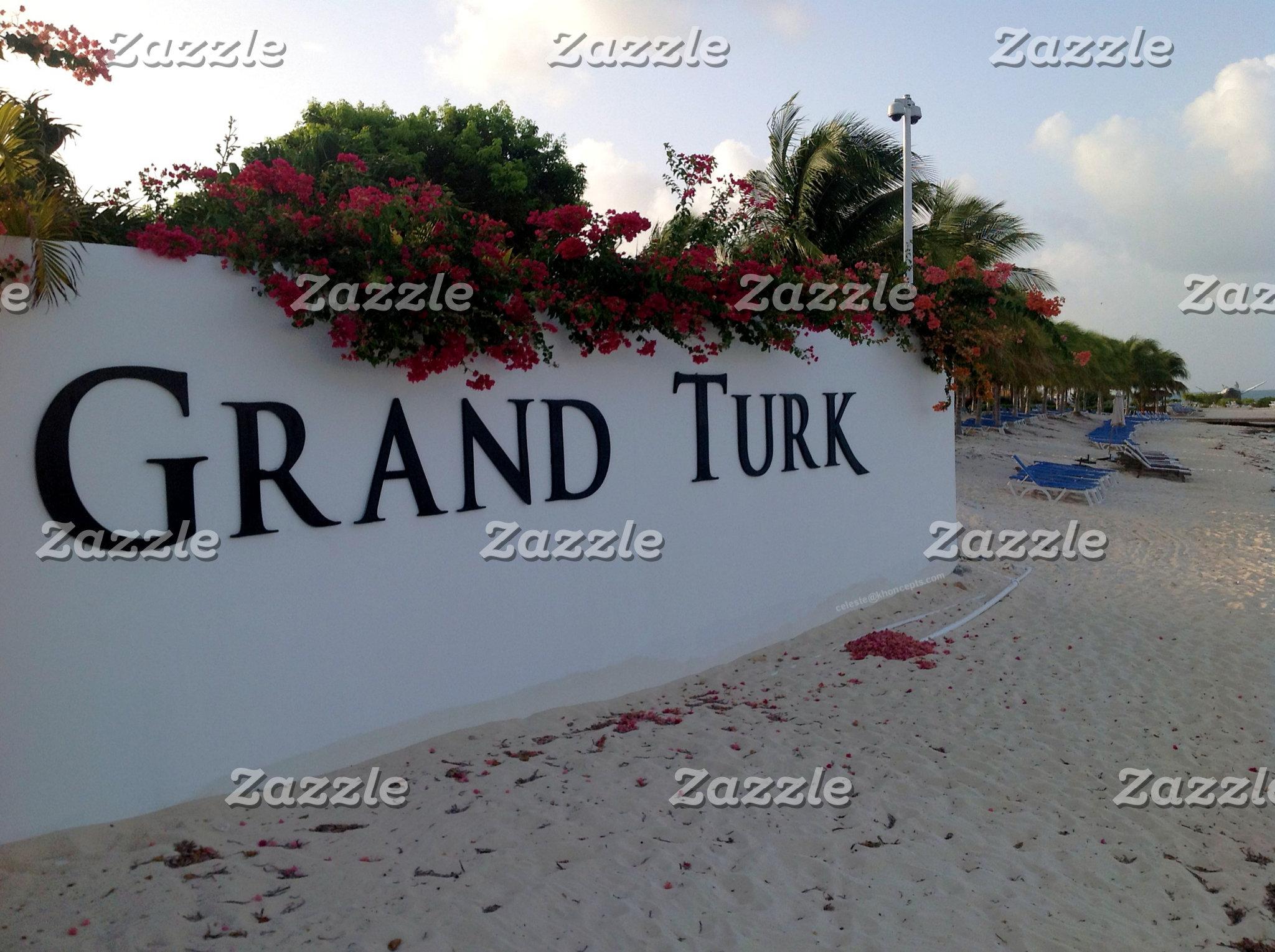 Grand Turks and Caicos