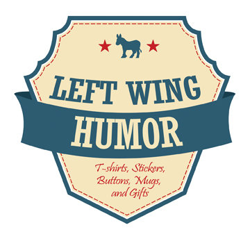 ► LEFT WING HUMOR