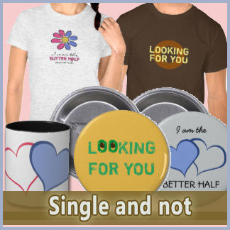 Single and not
