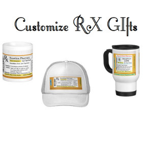 ❤ RX Gifts