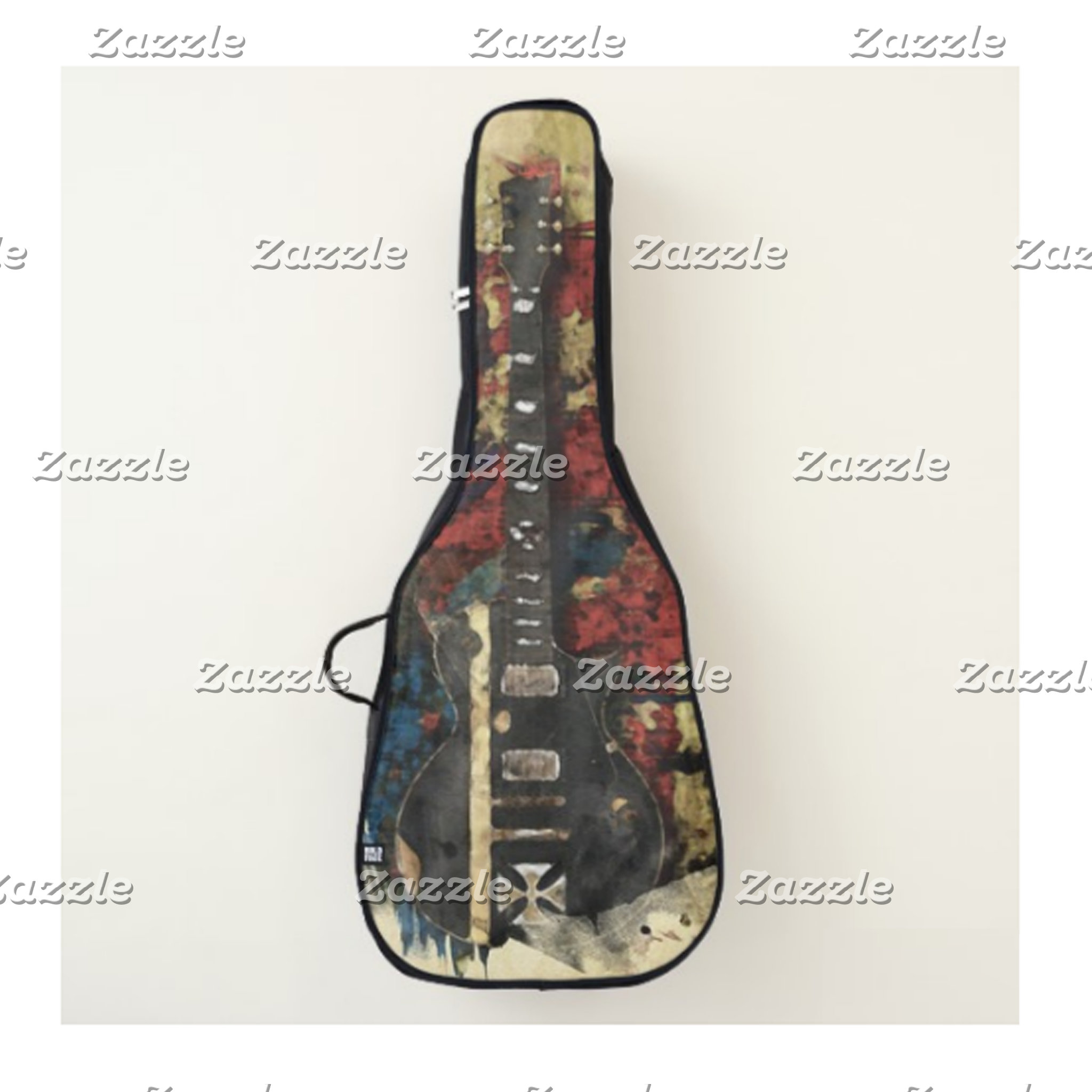 Guitar Bags/Cases
