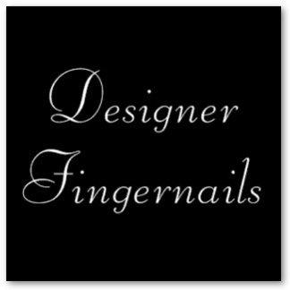 Designer Fingernails
