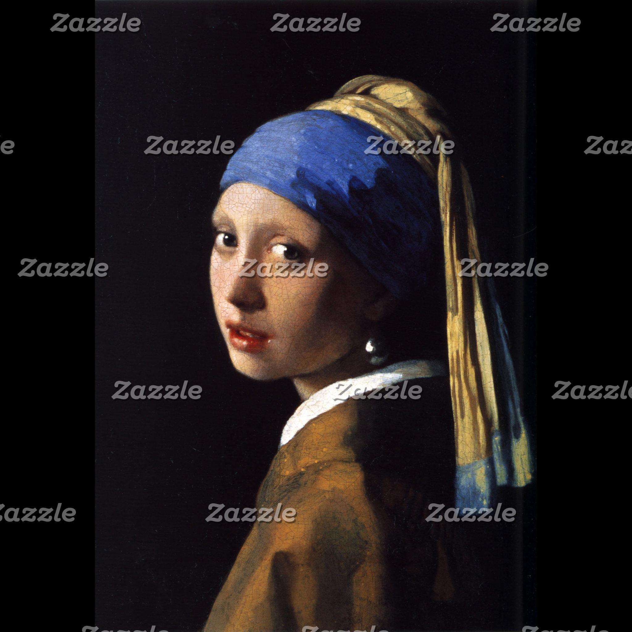 Johannes Vermeer